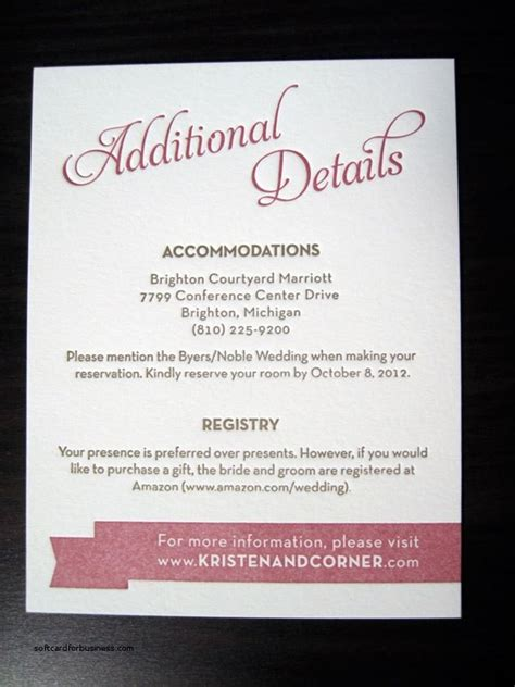 what information to put in wedding invitations wedding invitation softcardforbusiness