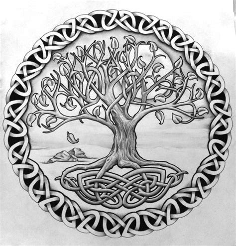 tree of life tattoo designs tattoo collections