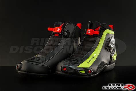 suzuki riding boots spidi x speed zero r riding shoes stromtrooper forum
