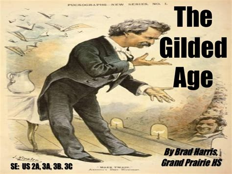 unit 1 powerpoint 1 the gilded age intro to unit 1