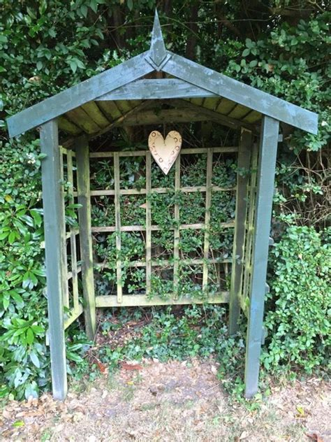 Garden Shelters For Sale Garden Bench Shelter United Kingdom Gumtree