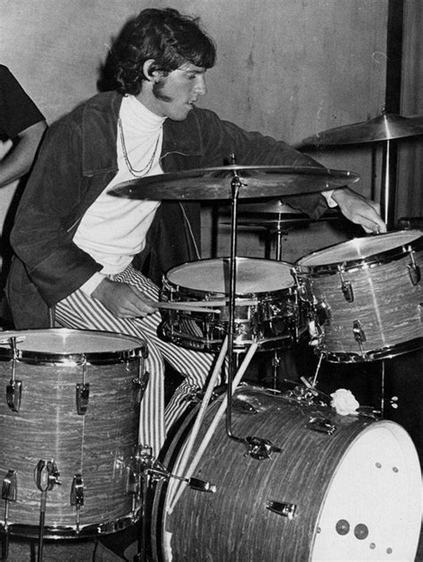 The Doors 1966 by Densmore Of The Doors 1966 Jim Morrisson The