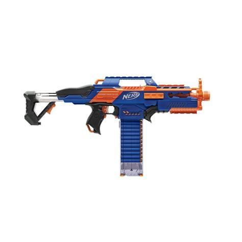 ebay sniper 90 feet nerf elite xd rapidstrike cs 18 dart gun sniper