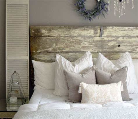 13 best images about barnwood headboards on