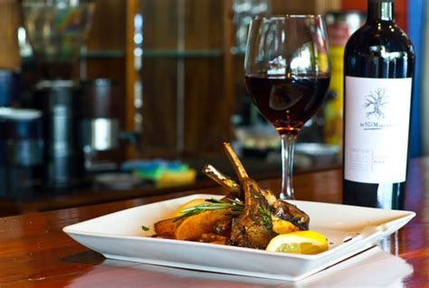 wine for dinner 79 for a 3 course dinner for two with a bottle of wine a