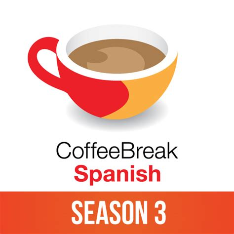 break the pattern en español coffee break spanish coffee break languages