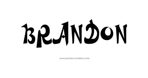 brandon tattoo brandon www pixshark images galleries with