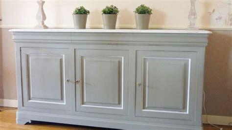 Comment Renover Une Table En Chene Vernie by Comment Peindre Un Meuble Vernis M6 Deco Fr