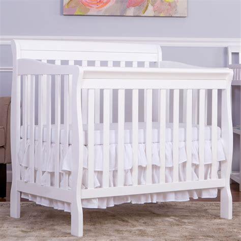 jual tempat tidur bayi putih harga murah jepara heritage