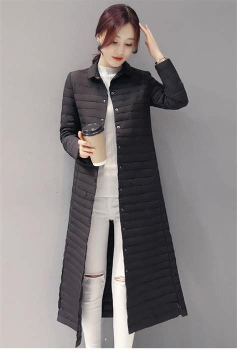 jaket coat musim dingin black coat