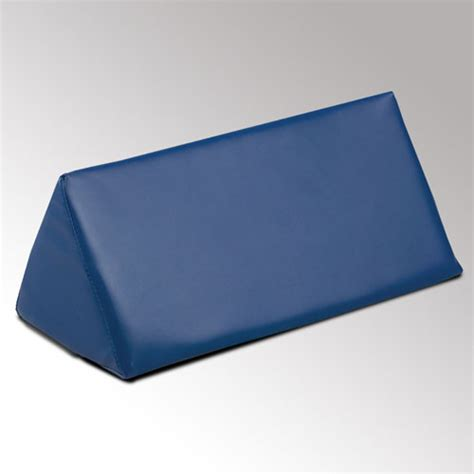 Wedge Pillow Physical Therapy Equipment Wedge Pillows Clinton