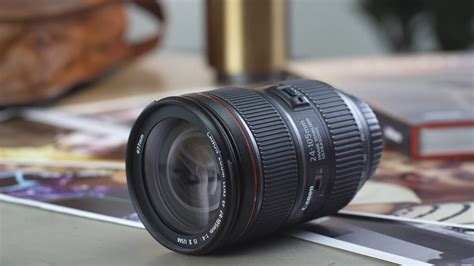 Terbaru Lensa Canon 24 105mm canon ef 24 105mm f4l is ii usm product overview