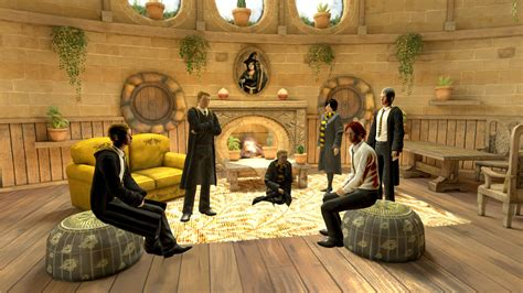 hufflepuff common room 1000 images about hufflepuff common room on