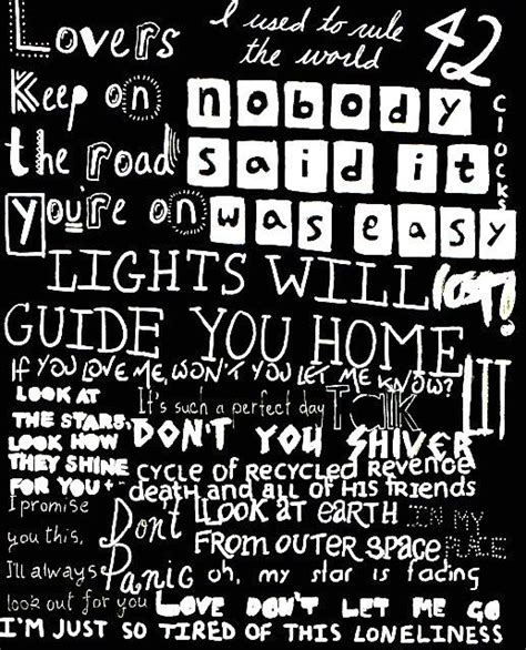 coldplay scientist lyrics coldplay lyrics muzak muzak muzak pinterest