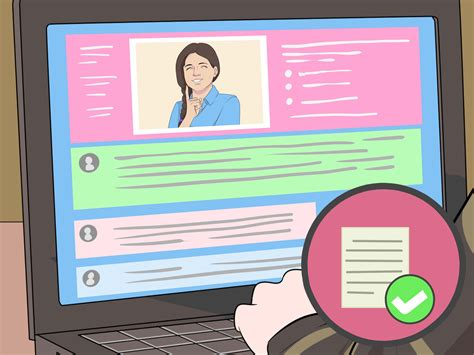 3 ways to write a dating profile wikihow