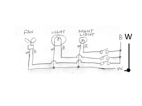 charming how to wire 3 light switches photos electrical