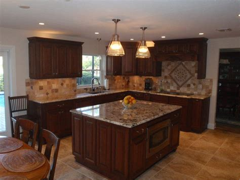 Pictures Of Remodeled Kitchens | insurance fire water restorations kitchen remodel in