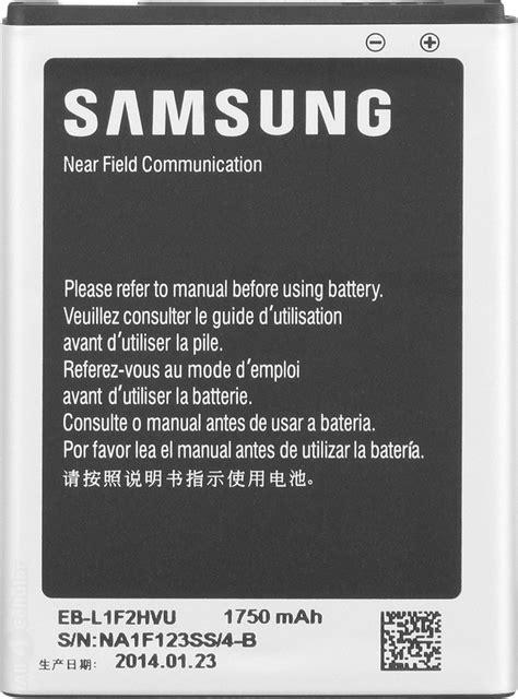 Baterai Samsung Eb L1f2hvu samsung eb l1f2hvu skroutz gr