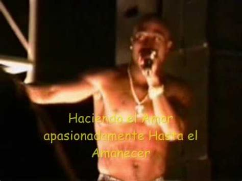 tupac better dayz 2pac better dayz subtitulado en espa 241 ol