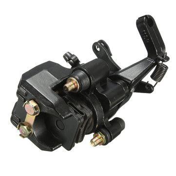 rear brake caliper for honda atv trx400ex trx 400 300 200