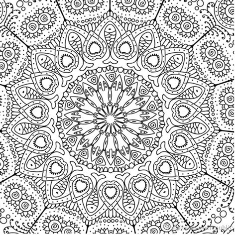 garden mandala coloring pages the ebook secret garden books sell like hot cakes mandala