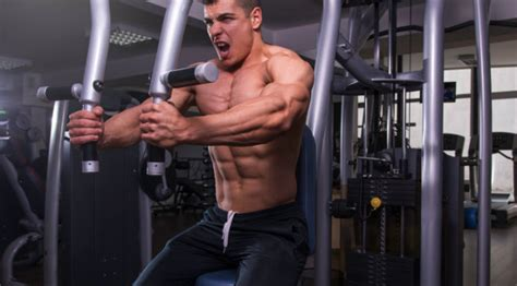 workout muscle building exercises time  grow muscle muscle fitness