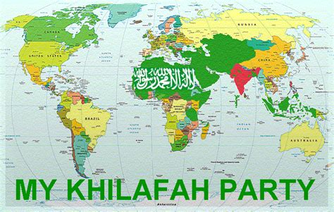united states of islam map 66 of 1 5 billion muslims want a united states of islam