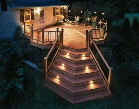 dream decks awesome deck dream home pinterest