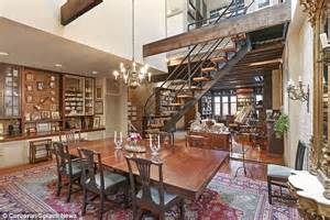 Barn Conversions house featured in julia roberts eat pray love up for sale