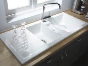 ophrey evier cuisine granit blanc pr 233 l 232 vement d