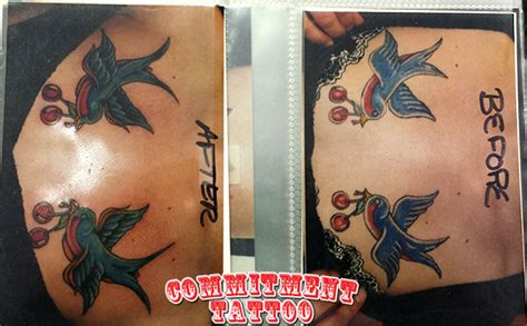 tattoo ink go bad bad ink tattoo cover ups and tattoo touchups fixing