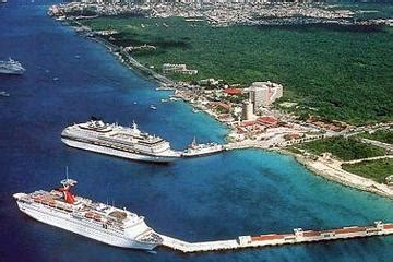 the 5 best cozumel cruise port tours & tickets 2018