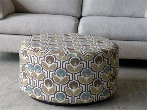 Coffee Table Beautiful Round Fabric Ottoman Coffee Table 2016 Cloth | coffee table beautiful round fabric ottoman coffee table