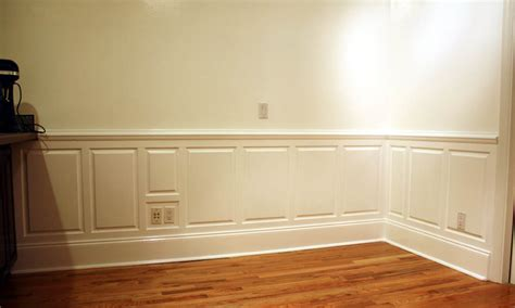 Pics Of Wainscoting Walls Types Of Wainscoting Panels For Wall Interior