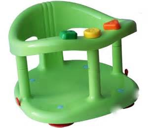 bathtub baby seat keter baby bath tub ring seat color green
