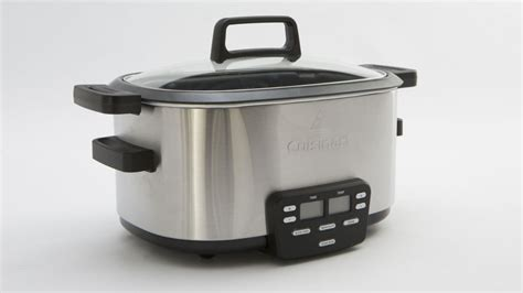 cuisinart 3 in 1 multi cooker msc 600xa cooker