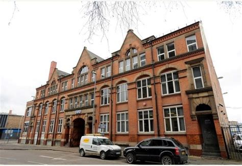 City Plumbing Leicester by Bss Hq To Move Out Of Leicester City Centre