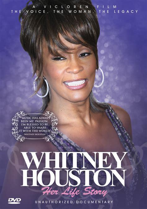 whitney houston biography movie lifetime whitney houston her life story unauthorized documentary