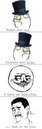 Poetry Meme - funny meme poems