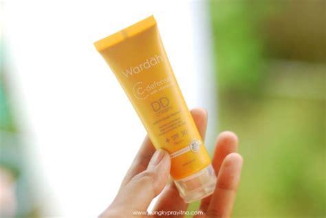 Wardah Aloe Vera Gel Untuk Jerawat 4 merek make up dan skin care yang cocok buat kulit