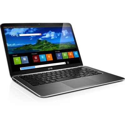 new dell xps 13 mlk ultrabook available with high