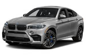 Bmw Suv X6 New 2016 Bmw X6 M Price Photos Reviews Safety Ratings