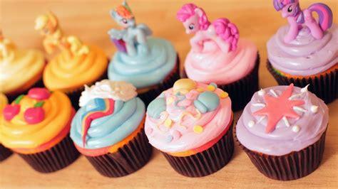 My Cupcake by My Pony Cupcakes Nerdy Nummies