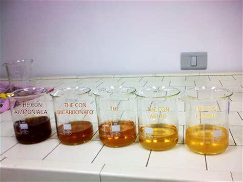 sostanze basiche in cucina mat scienze laboratorio ph