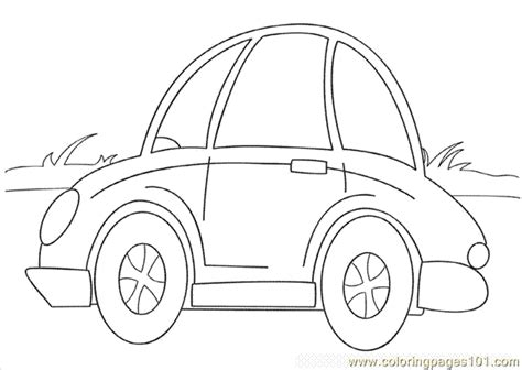 coloring pages car coloring pages cartoons gt cars free