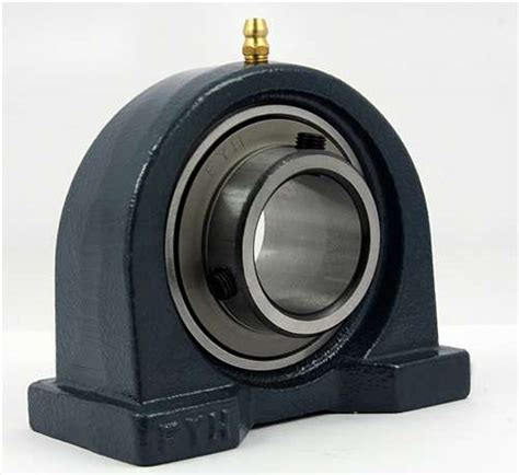 Bearing Fyh fyh bearing ucpa205 16 1 quot pillow block mounted bearings