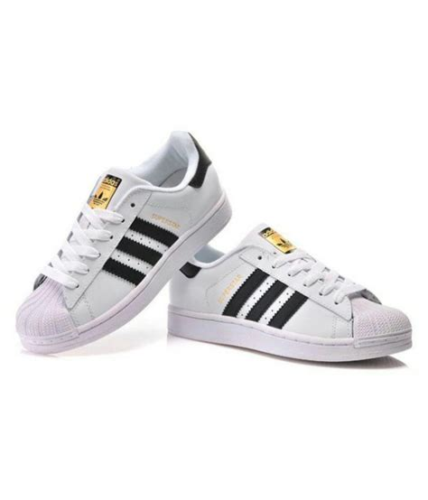 adidas superstar white casual shoes buy adidas superstar white casual shoes at best