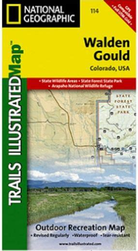 walden book barnes and noble national geographic ti00000114 map of walden gould