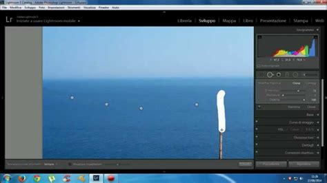 tutorial adobe photoshop lightroom 5 adobe photoshop lightroom 5 tutorial clone ita hd 1080p