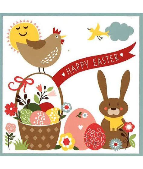Easter Cards Uk